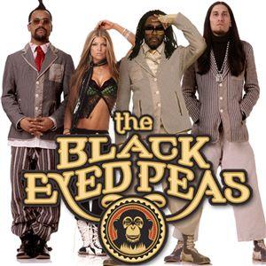 Black Eyed Peas Montreal 2012