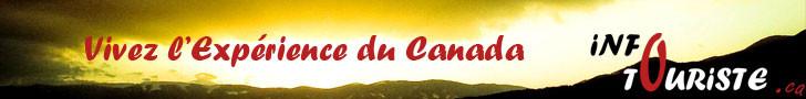 Info Touriste Canada  – Festivals – Concerts & Spectacles